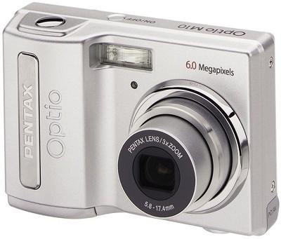 Optio M10 Digital Camera