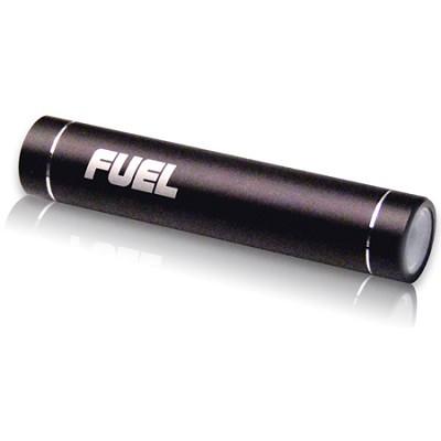 FUEL Active Mobile 2000 mAh Battery w/ LED Flashlight - Black (PCPA20001BK)