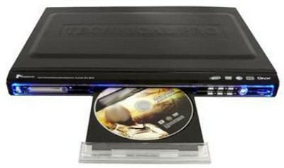 DV-B72 Professional DVD Player