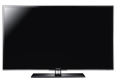 UN40D6400 40 inch 120hz 1080p 3D LED HDTV