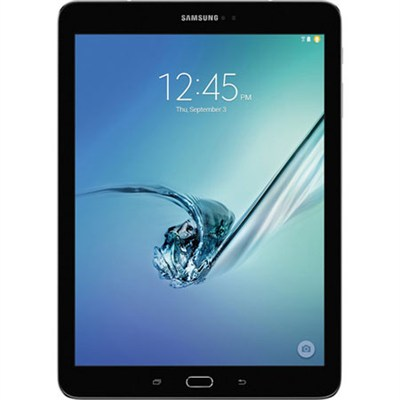 32GB Galaxy Tab S2 Octa-Core Tablet with Super AMOLED 9.7` (2048x1536) Display