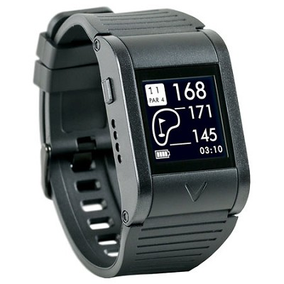GPSync Watch, Black - C70102