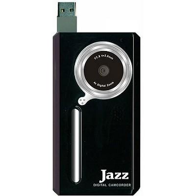 Jazz DV-150- Black Digital movie camera; movie record, picture record, voice rec