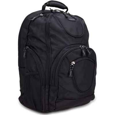 Extreme Backpack for Notebooks up to 16` (PA1493U-1BS6) - Black