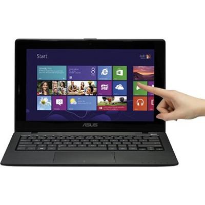 VivoBook 11.6` HD Touch X200CA-DB01T Notebook PC - Intel Celeron 1007U Processor