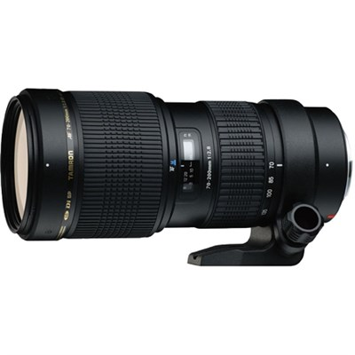 SP AF70-200mm F/2.8 Di LD [IF] Macro For Nikon - Refurbished