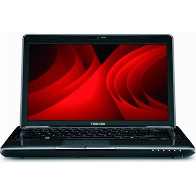 Satellite 13.3` L635-S3104 Notebook PC - Gray Intel Core i5-480M Processor