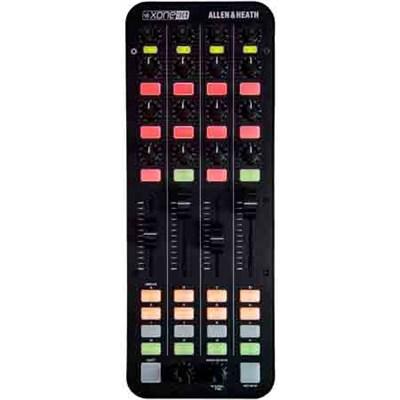 Professional USB DJ MIDI Controller - Xone:K1