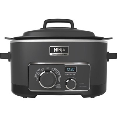 3-in-1 Cooking System - USED