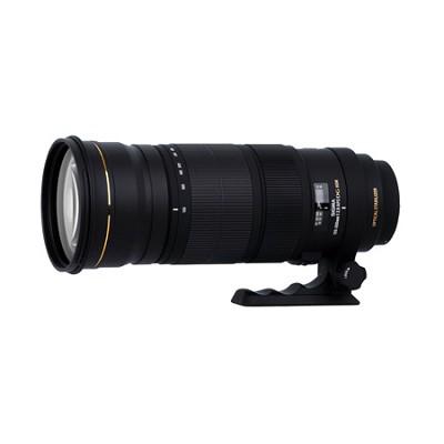 AF 120-300mm F2.8 APO EX DG OS HSM F/SONY