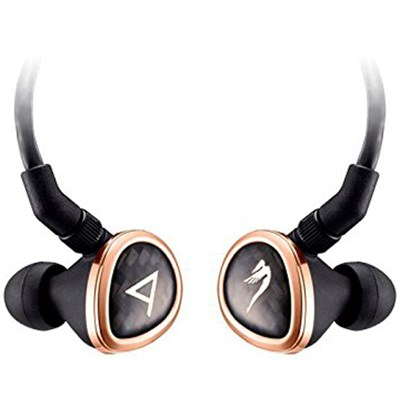 Special Edition Rosie Headphones by JH Audio - Black
