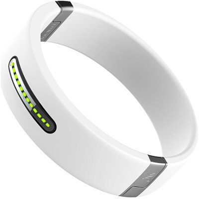Reign Advanced Activity Tracker Large/Extra Large - White