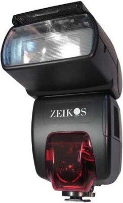 Professional Digtal Slr Camera Flash for Canon EOS w/LCD