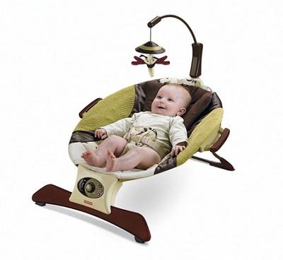 Zen Collection Infant Seat
