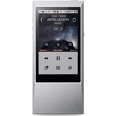 AK Jr. Hi-Res 64GB Music Player