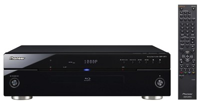 BDP-51FD BonusView Blu-Ray Disc Player