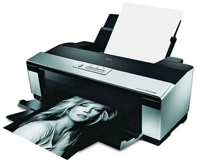 Stylus R2880 Photo Printer