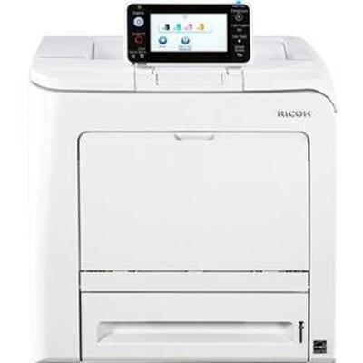 SPC342DN 26 Pages-Per-Minute A4 Color Laser Printer - 407887