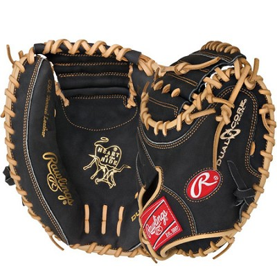 PROCM33DCB Heart of The Hide 33 Inch Dual Core Catchers Mitt