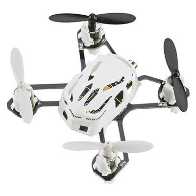 Proto X Nano R/C Quadcopter, White