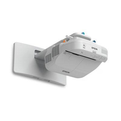 BrightLink Pro 3300 Lumens 1430Wi Interactive WXGA 3LCD Projector - V11H665520