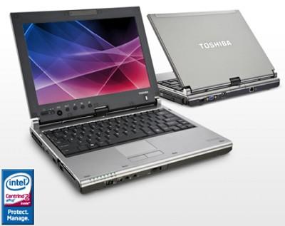 Portege M750-S7213 12.1` Notebook PC (PPM75U-058015)