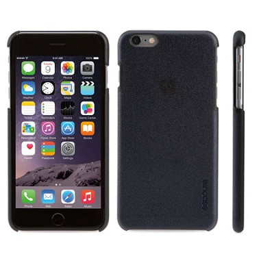 Halo Snap Case for iPhone 6 Plus - Black
