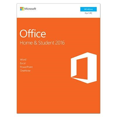 Office Home and Student 2016 for Window - 79G-04589