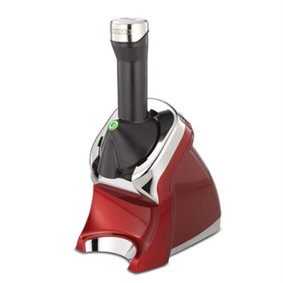 Elite Healthy Dessert Maker - Red
