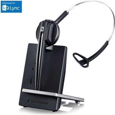 Wireless DECT Headset - 506418