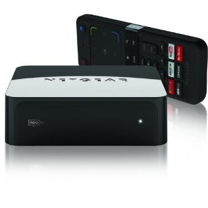 GTV100-100NAS NeoTV Prime with Google TV