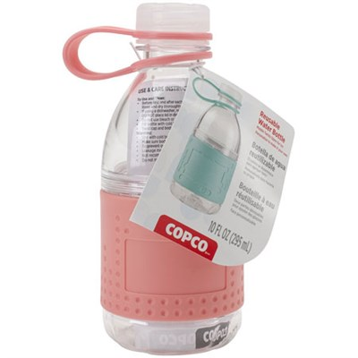 Hydra Bottle 10 Ounce, Coral