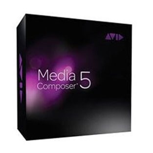 Media Composer 5 Upgrade