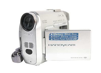 Handycam DCR-HC30 Mini DV Digital Camcorder