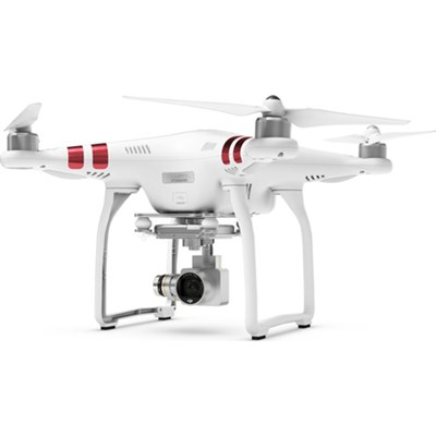 Phantom 3 Standard Quadcopter Drone w/ 2.7K Camera & 3-Axis Gimbal + Gift Card