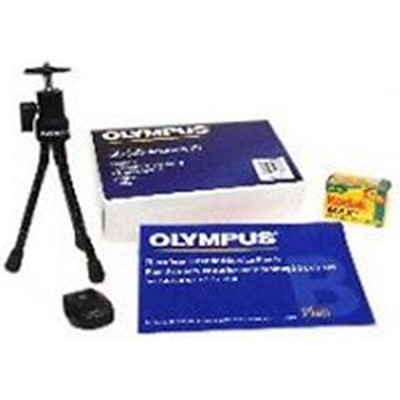 Stylus Compact Camera Accessory Kit - 108866