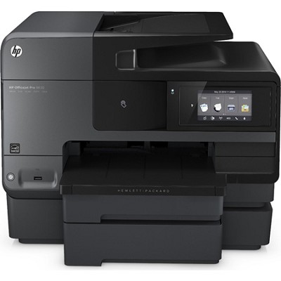 Officejet Pro 8630 e-All-in-One Wireless Color Printer