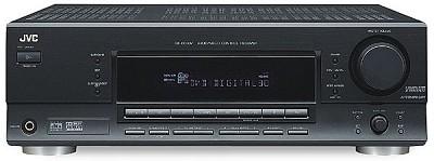 RX-6030V A/V Receiver with Dolby Digital/DTS/Pro Logic II