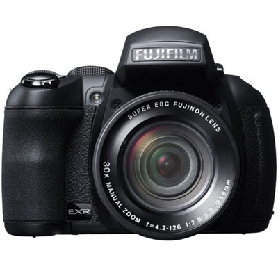 FinePix HS35EXR Digital Camera - ***AS IS ***