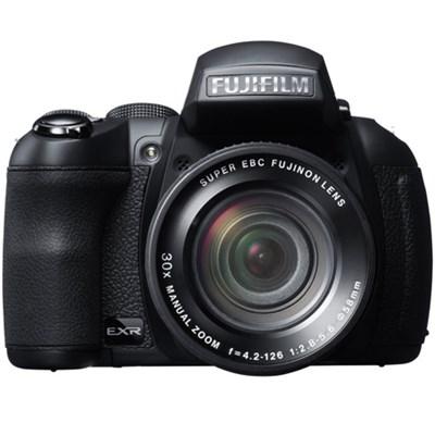 FinePix HS35EXR Digital Camera - ***AS IS ***