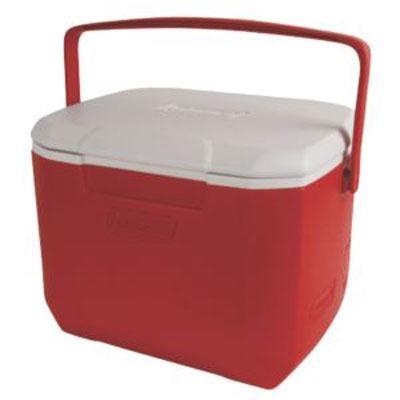 16 qt Cooler 92 RED