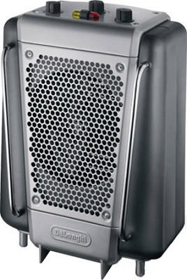 DUH1100T Utility Heater with Timer