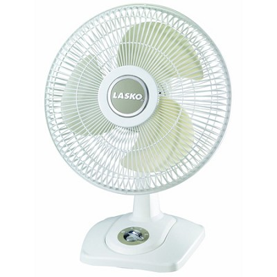 Premium 12` Table Fan