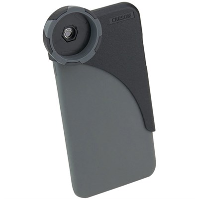 HookUpz for iPhone 6/6S Digiscoping Adapter for Full Sized Binoculars - IB-642