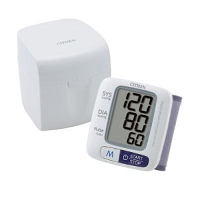 Digital Wrist Blood Pressure Monitor - CH-650