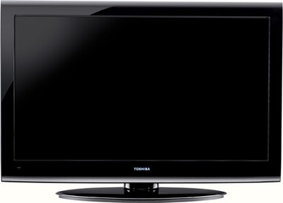 40G300U 40-Inch 1080p 120 Hz LCD HDTV (Black Gloss) - OPEN BOX
