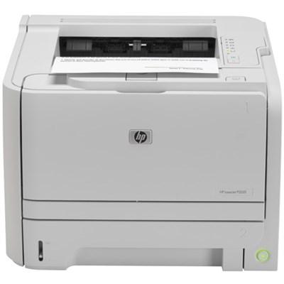 LaserJet P2035 Monochrome Laser Printer - OPEN BOX
