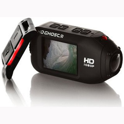 Drift HD Ghost Action Camera (DRIF-DGT)