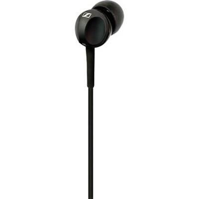 CX-250 In-Ear Headphones Black