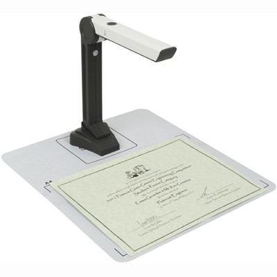 High Speed One Second Portable Scanner High Resolution 1200 dpi (HS5)